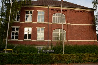 Melanchthonschule